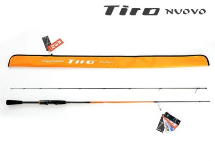 graphiteleader NUOVO Tiro GONTS-792ML