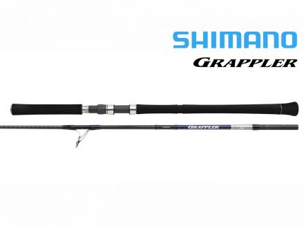 shimano Grappler GLPJS604