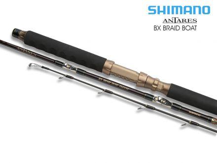 Shimano Antares BX Braid Boat