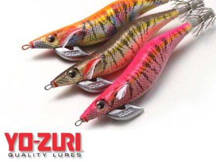 yo-Zuri A1585 Egi Aurie-Q RS