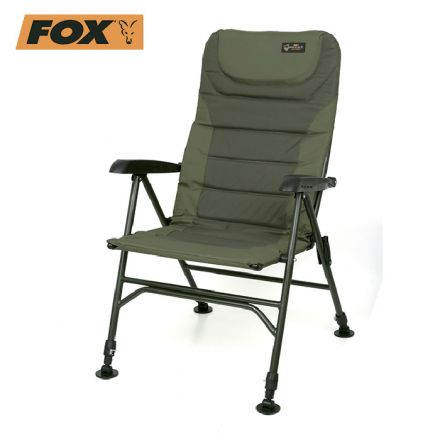 fox Warrior II Arm Chair CBC069