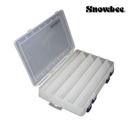кутия за воблери SnowBee 14153