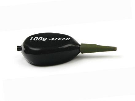 Atemi Inline Carp Weight (oval)