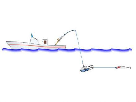 Stonfo Pro Diver 1