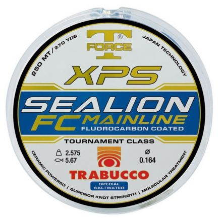 Trabucco T-Force XPS Sealion FC 250