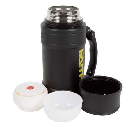 Faith SS Thermo Flask