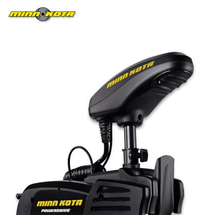 мотор Minn Kota PowerDrive 55 / i-Pilot BT
