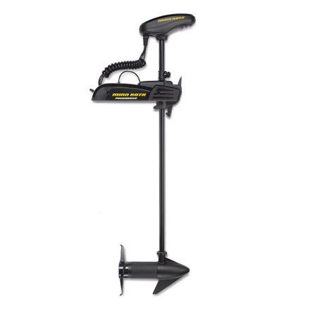 "Ел. мотор Minn Kota PowerDrive 55 / i-Pilot 54"" 12V No Foot Pedal"