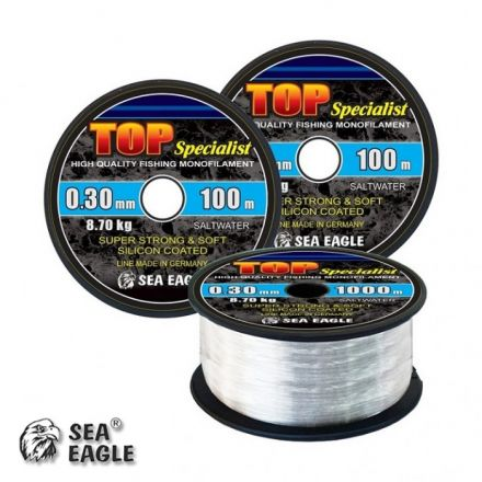Монофилно влакно Sea Eagle Top Specialist 1000м