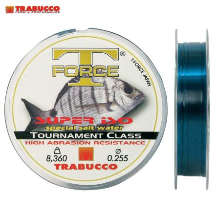 trabucco T-Force Super Iso SW 150м