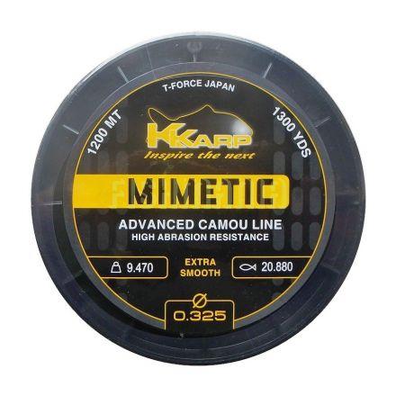 K-Karp Mimetic Mono