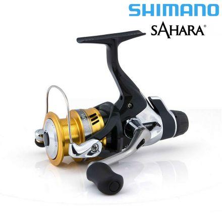 shimano Sahara 2500 R
