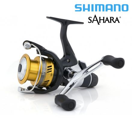 shimano Sahara 4000 R DH