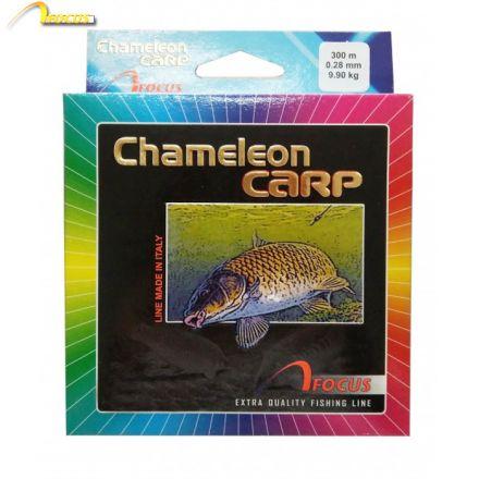 Монофилно влакно Focus Chameleon Carp 300м