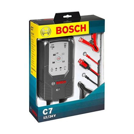 Charger Bosch C7