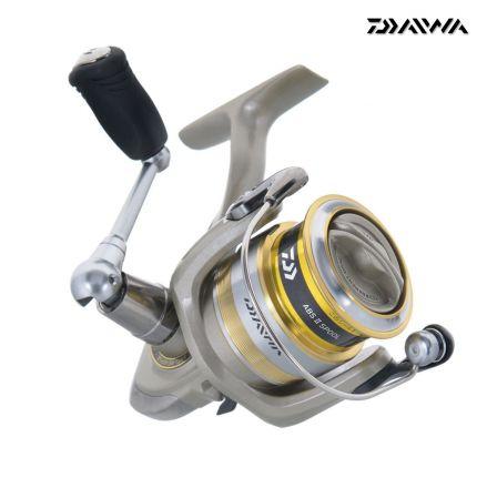 Daiwa 12 Crest 2506