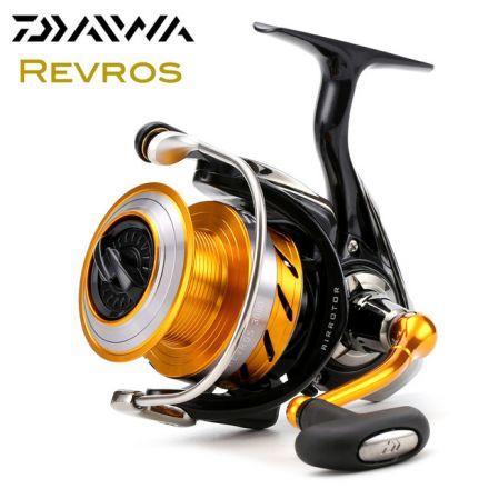 daiwa 15 Revros 3000