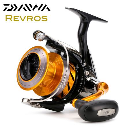 daiwa 15 Revros 3500