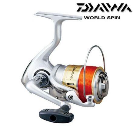 Daiwa 13 World Spin 2000