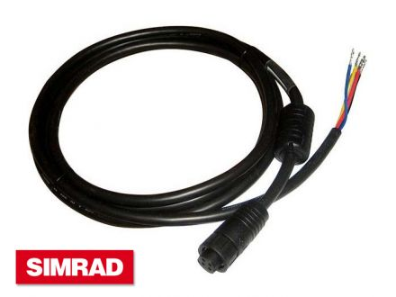 Simrad NSE Power Cable
