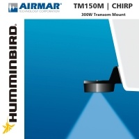 airmar TM150 CHIRP Humminbird