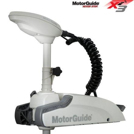 """motorGuide Xi3-55 SW 48"""" 12V GPS"""