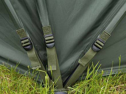 Fox Royale Euro Dome 1 man bivvy