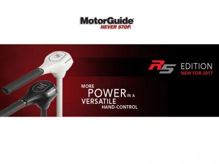 "MotorGuide R5-105 SW HT 50"""