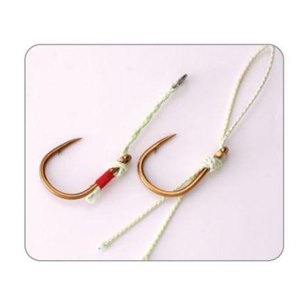 owner Zaito Powerflex Wire Core PFW-01 Jigging Hook Line