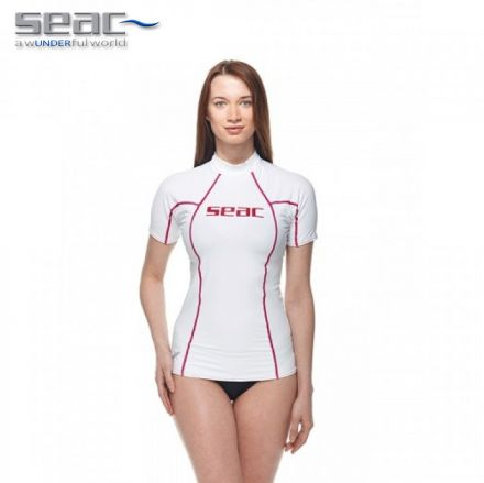 Seac Sub T Sun Short Lady