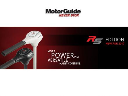 "MotorGuide R5-105 FW HT 42"" 36V"