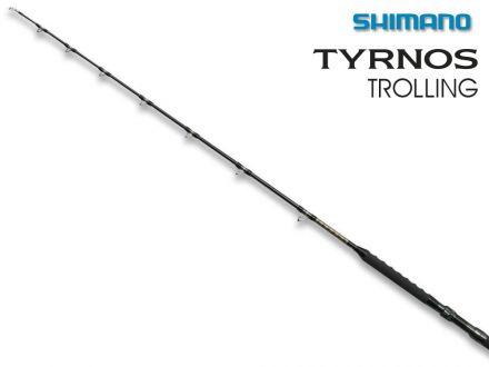 Въдица за тролинг Shimano Tyrnos Trolling 30 lb
