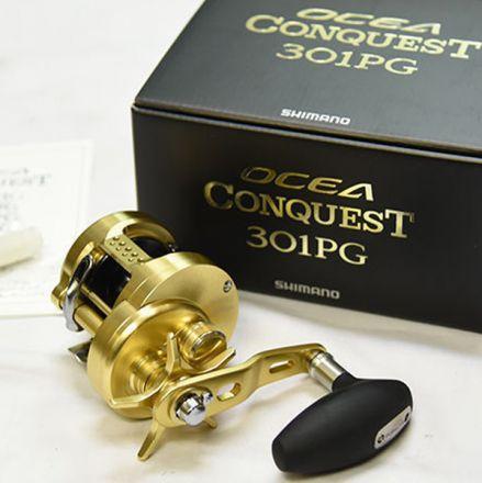 shimano 16 Ocea Conquest 301PG