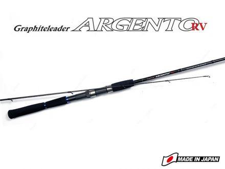 graphiteleader Argento RV GOARVS-932M