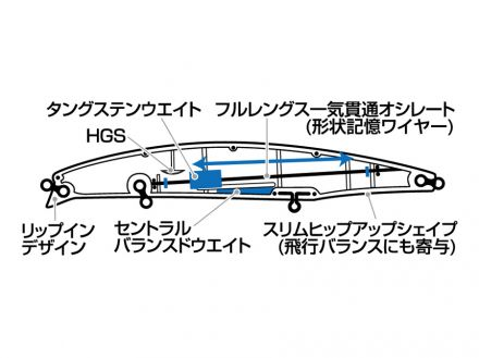 daiwa Shoreline Shiner Z Vertice 120 F SSR