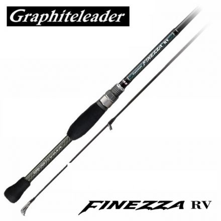 graphiteleader Finezza RV GOFRS-732UL-T