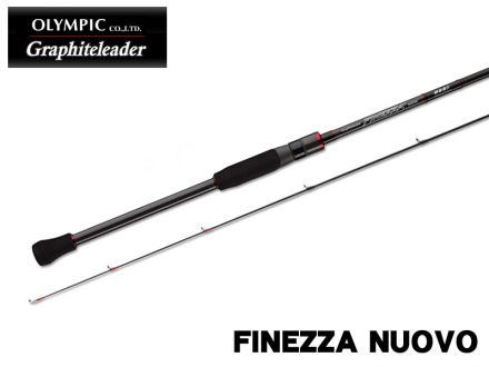 Graphiteleader Nuovo15 Finezza GNFS-832ML-T