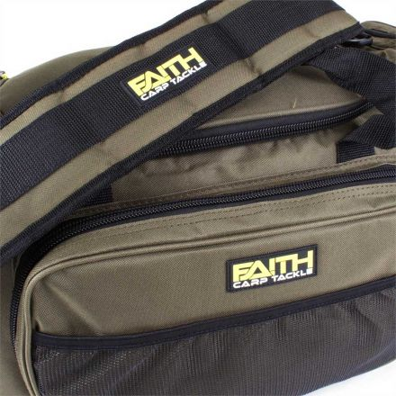 сак Faith Utility Bag