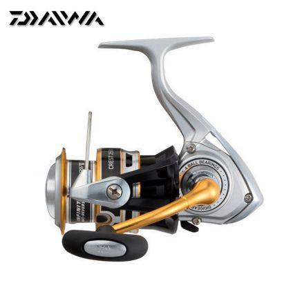 daiwa 16 Crest 2500