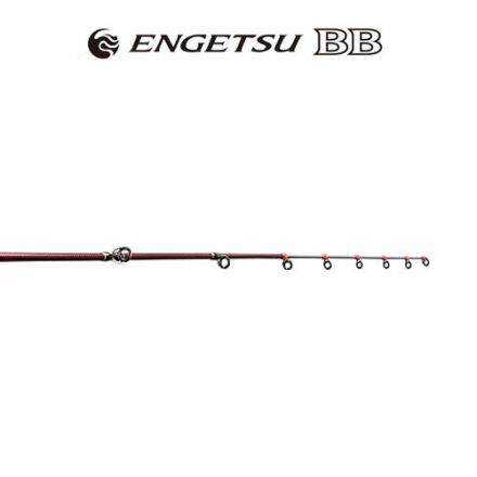 shimano ENGETSU BB B69M-S