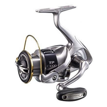 макара Shimano Twin Power 2015 C 3000XG