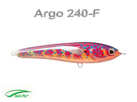 jack Fin ARGO 240
