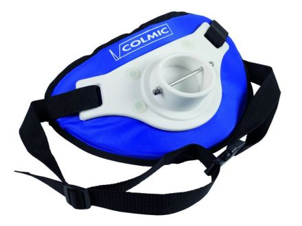 colmic Stand-up belt Maldive