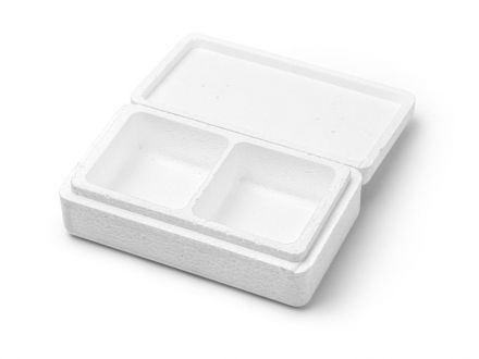 Atemi Bait Box from styrofoam