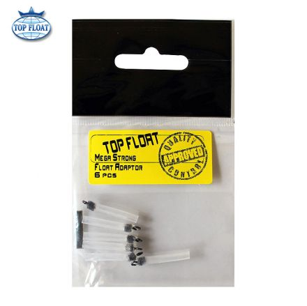 Top Float slider adaptor