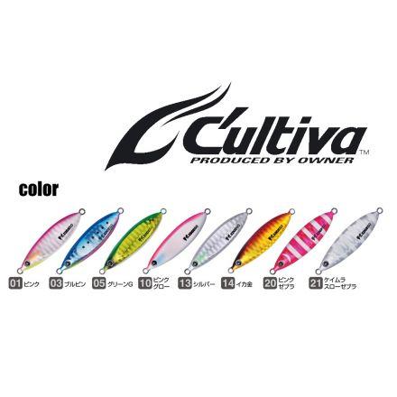 owner Cultiva Gekito Jig Tungsten Edge