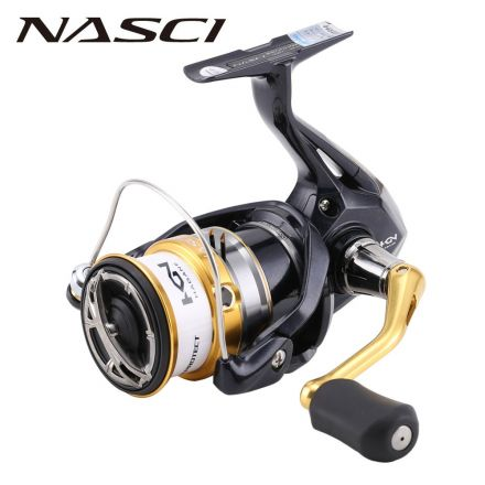 shimano 2016 Nasci C2000HGS
