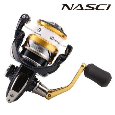 shimano 2016 Nasci C2000S