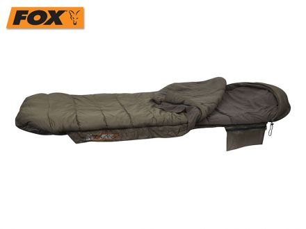 спален чувал Fox ERS Full Fleece Sleeping Bag ERS 1