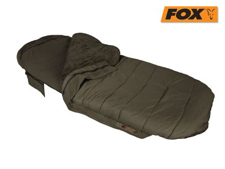 Спален чувал Fox ERS Full Fleece Sleeping Bag ERS 2